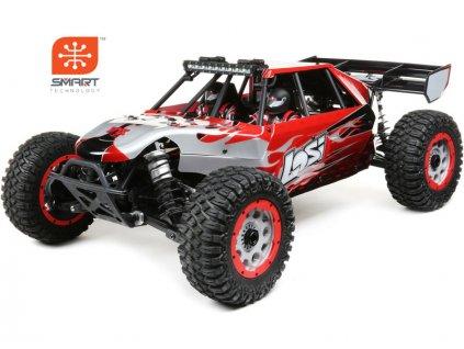 Losi Desert Buggy XL-E 2.0: 1:5 4WD SMART RTR Losi Racing - LOS05020T2