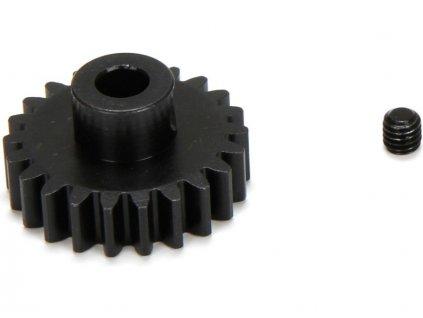 Losi pastorek 22T 1M 5mm - LOS242004