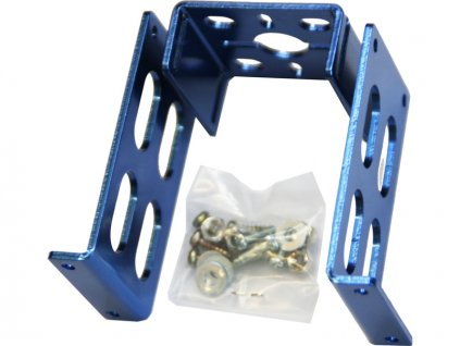 Lože elektromotoru hliníkové - NA4103