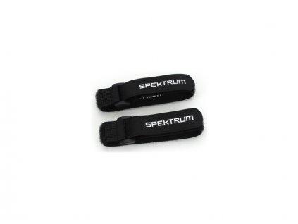 Spektrum zajišťovací suchý zip baterií 20x280mm - SPMA4020