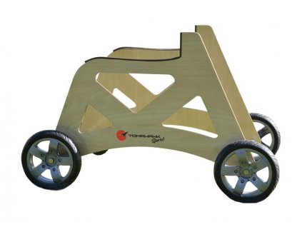 Startovací vozík pro větroně - TA-70700