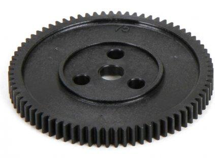 TLR dD system - ozubené kolo 75T 48P: 22 - TLR332049