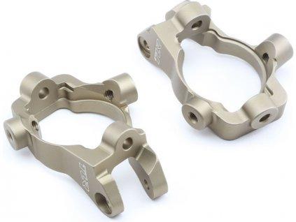 TLR náboj přední 15 st. hliník (2): 5B/5T - TLR354002