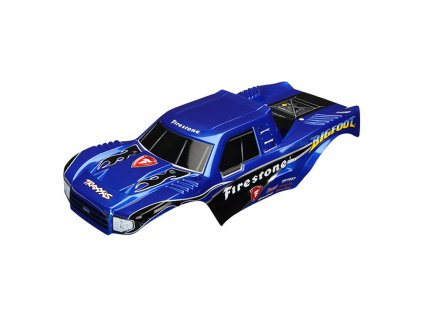 Traxxas karosérie Firestone: Bigfoot - TRA3658