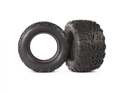 """Traxxas pneu 2.8"""" Talon, vložka (pár) - TRA3671"""