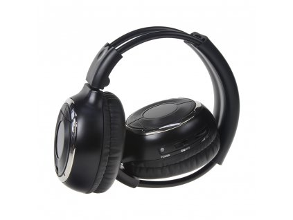 Singl dvojkanálová sluchátka - 80556