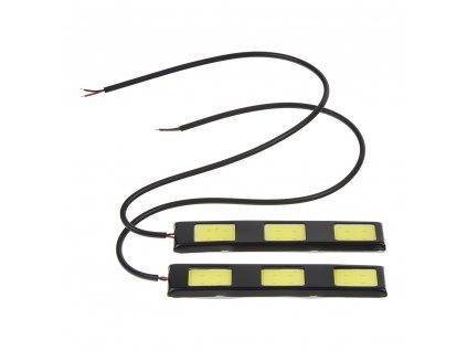 COB LED pásek 12V 9W - 95COBuni93