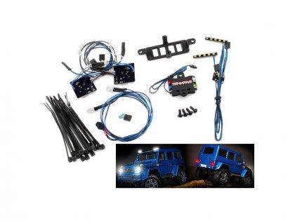 Traxxas LED osvětlení: TRX-4 G-500 - TRA8899