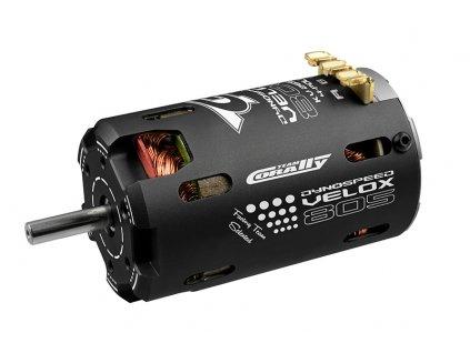DYNOSPEED VELOX - 1/8 Competition motor - 4 polový - 1750KV - 2400Wattů - C-61303