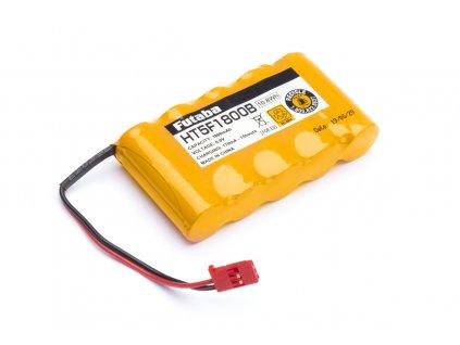 Futaba TX akumulátor NiMH 6V 1800mAh - FUT0142