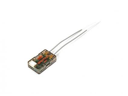 Spektrum přijímač Serial SRXL2 s telemetrií - SPM4651T