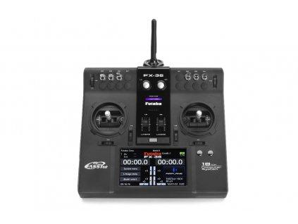 Futaba FX-36, přijímač R7008SB - FUT3001041