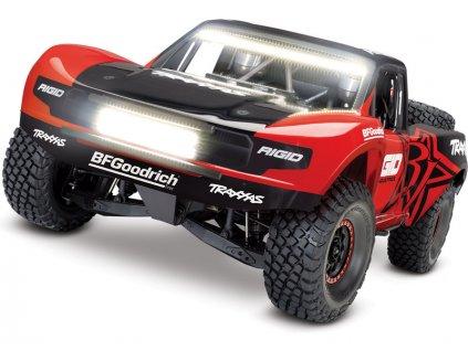 Traxxas Unlimited Desert Racer 1:8 TQi RTR s LED Rigid - TRA85086-4-RGD