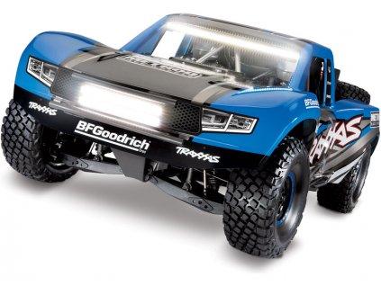 Traxxas Unlimited Desert Racer 1:8 TQi RTR s LED TRX - TRA85086-4-TRX
