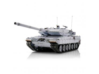 TORRO tank PRO 1/16 RC Leopard 2A6 UN - infra IR - TOR889003