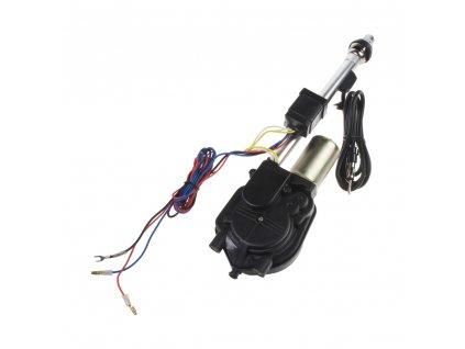 Elektrická anténa univerzální stříbrná - 62040