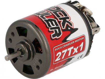 Robitronic stejnosměrný motor Rock Crawler 540 27T - R03102