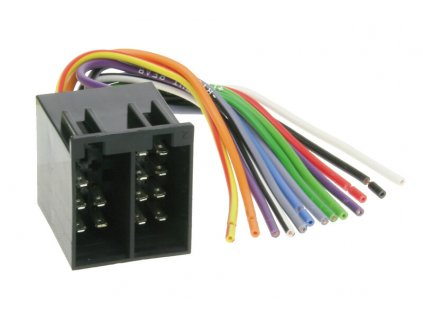 Univerzalni ISO adapter
