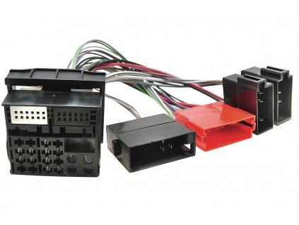 OEM kabely autorádií Aud - 248204