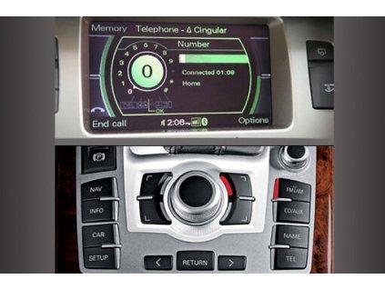 AUX vstup pro navigace Audi - 222592