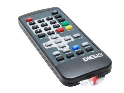 Dálkový ovladač pro DVB-T MT-1 - 222106 DO