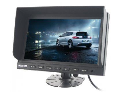 """SET kamerový systém s monitorem 9"""" - sv909set1"""