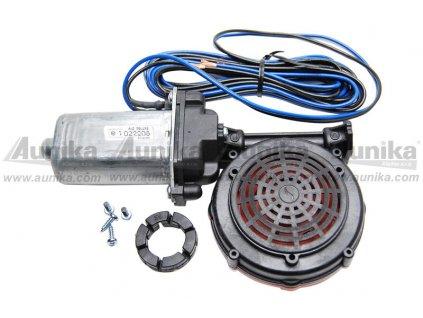 Motor s prevodovkou Spal 021/A