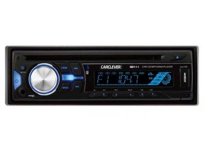 1DIN autorádio s CD/USB/SD/AUX,multicolor podsvícení, dálkové ovládání - scc105
