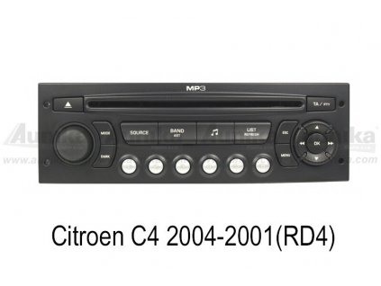USB vstup Citroen / Peugeot - 240086 APGS11