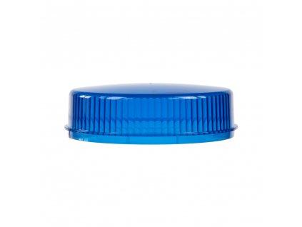 náhradní kryt modrý pro maják 911-16fblu a 911-16mblu - 911-16covblu