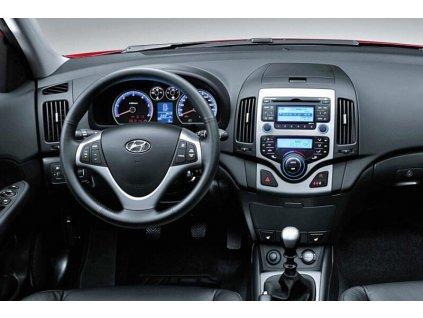 Adaptér autorádia Hyundai i30 I. - 372465