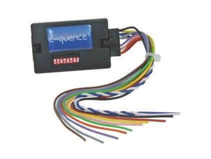 UNI-CANBUS adapter pro ovladani na volantu