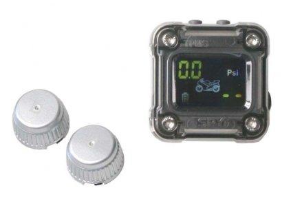 TPMS kontrola tlaku v pneumatice pro motocykly - tpmsM1