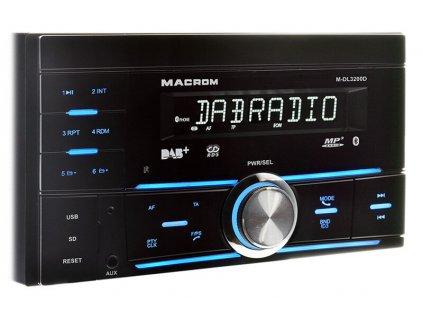 MACROM M-DL3200D - 222442