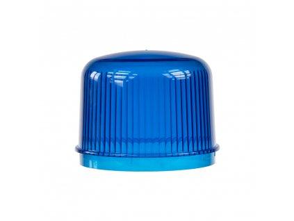 Náhradní kryt modrý pro maják 911-E30mblu a 911-E30fblue - 911-E30covblu