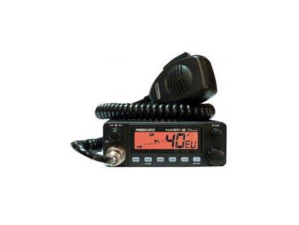 Rámeček CB radiostanice HARRY III. - 373110