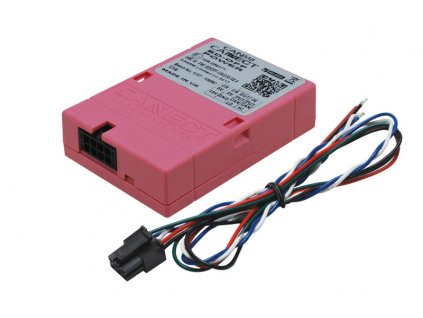 CANM8-EDD-OFF POWER CAN Bus adapter