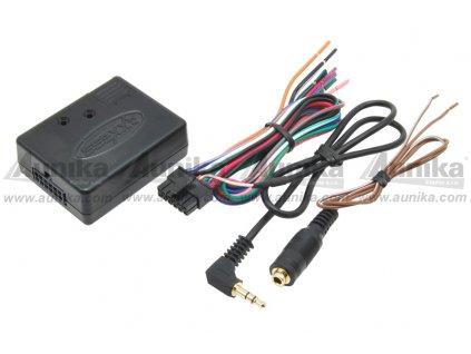 ASWC univerzální adaptér pro ovládání na volantu - 240025