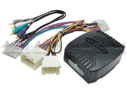 Adaptér pro aktivní audio systém Mitsubishi - 252185