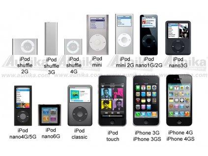 iConnect FM modulátor pro iPod - 240500