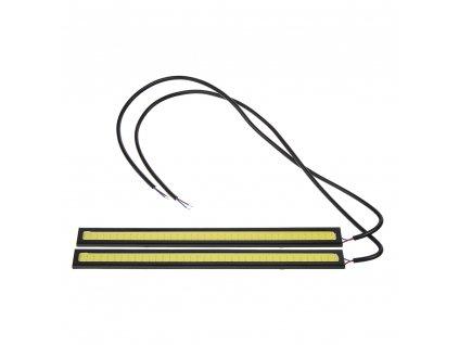 COB LED pásek 12V 11W - 95COBuni175