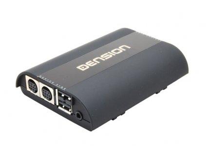 GATEWAY 500S  iPOD/ USB / AUX vstup - 240108 G53MO2