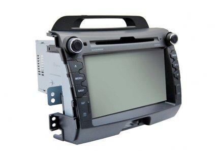MACROM M-OF7040 OEM navigace Kia Sportage - 222488