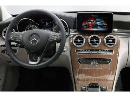 Modul odblok.obrazu Mercedes NTG5 - 222641