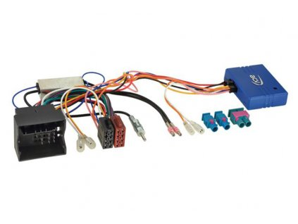 ISO adapter + CAN-Bus modul VW Group