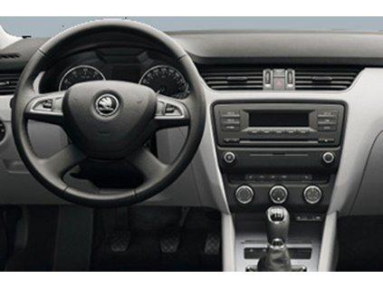 Instalační sada Škoda Octavia III. (13->) - 371111