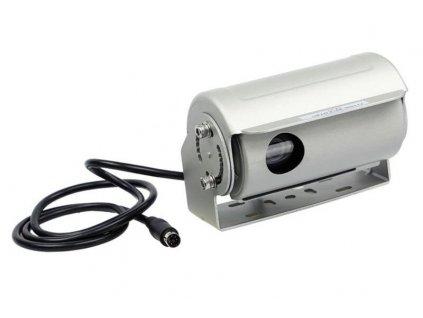 CCD Sony profi univerzální dvojitá zadní parkovací kamera - 222229