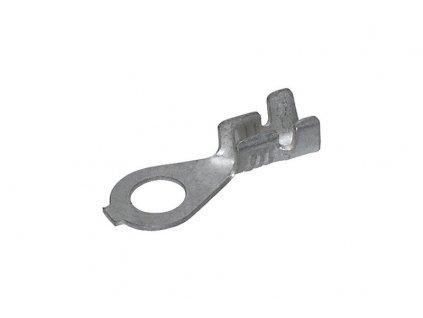Kabelové oko Ø 4,2mm - 427842 R10