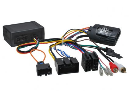 Adapter pro ovladani na volantu Land Rover Range Rover Voque