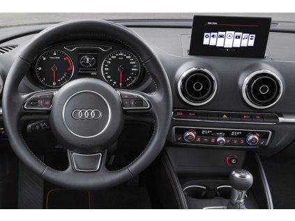 Adaptiv Audi A3 (13->) / A4 (15->) - 220401